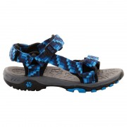 Jack Wolfskin Seven Seas Sandals Kids classic blue 31 Sandalen