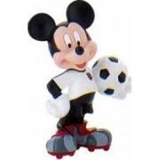 Figurina Bullyland WD Mickey Goal Germany