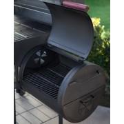 Grill'n Smoke SideFireBox