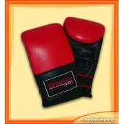 Boxhandschuhe leder Spartan (paar)