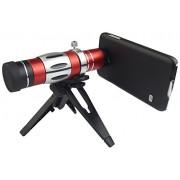 Apexel 18x Zoom Telephoto Lens/ 150x Super Macro Lens for Samsung Galaxy S5 I9600