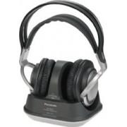Casti Wireless Cu Banda Panasonic RP-WF950E-S Argintiu