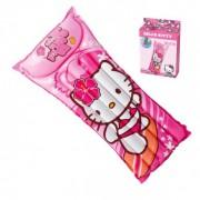 Saltea Pluta gonflabila pentru copii Hello Kitty Intex 58718NP