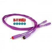 Cablu Interconnect Black Rhodium Tempo 0.5m