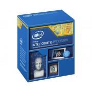 INTEL Core i5-4440 4-Core 3.1GHz (3.3GHz) Box