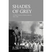 Shades of Grey by Jusuf Wanandi
