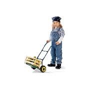 Rolly Toys Molnárkocsi