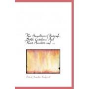 The Hamiltons of Burnside, North Carolina by Patrick Hamilton Baskervill