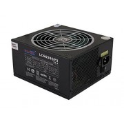 LC Power LC-Power LC6650GP3 Alimentation pour PC V2.3 650W
