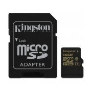 MEMORIE 16GB MICRO SECURE DIGITAL SDHC CLASA 10 UHS-1