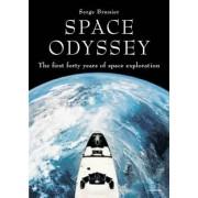 Space Odyssey by Serge Brunier