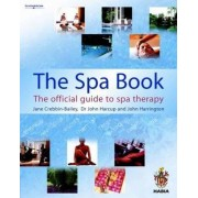 The Spa Book by John Harrington