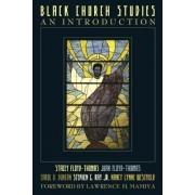 Black Church Studies by Stacey Floyd-Thomas