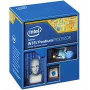 Intel Intel Intel Pentium G3240 - 3.1 GHz - 2 core - 2 thread - 3 MB cache - LGA1150 Socket - Box BX80646G3240