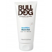 Bulldog Sensitive Shave Gel (175ml)