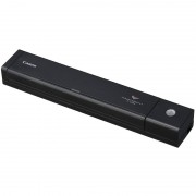 Scanner CANON imageFORMULA P-208II, Format A4, Mobil, USB 2.0