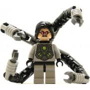 LEGO Super Hereos Minifig Doc Ock