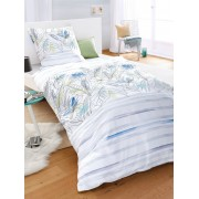 Irisette 2-teilige Bettgarnitur, ca.155x200cm Irisette mehrfarbig