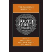 The Cambridge History of South Africa: Volume 2 by Robert Ross