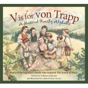 V Is for Von Trapp by William Anderson