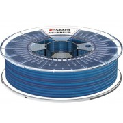 1,75 mm, TitanX, Modrá, tlačové struny FormFutura, 0,75kg
