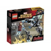 Lego Sh Iron Man Contre Ultron
