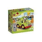 Lego Duplo Rally autó 10589