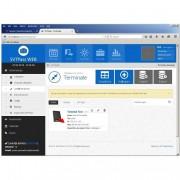 Licenta software pentru 100 de utilizatori SVTECH SVT PASS WEB 100 (SVTECH)