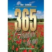 365 Ganduri De Aur - Burt Goldman