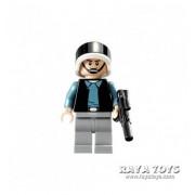 LEGO STAR WARS Алдераан