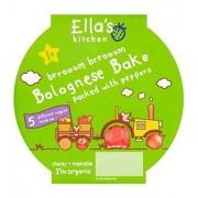 Ella's Kitchen Bolognese Cuocere Imballati Con Peperoni 1+ 200G