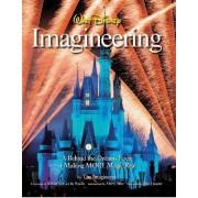 Walt Disney Imagineering by The Imagineers