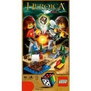 LEGO Draida Bay - Juego de tablero (De plástico, Multicolor)