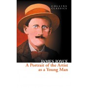 Portrait Of The Artist As A Young Man(James Joyce)