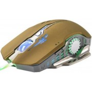 Mouse Gaming Segotep G780LED-GD (Auriu)