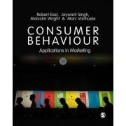 Consumer Behaviour by Robert East