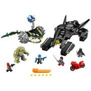LEGO Batman™: Lovitura din canal Killer Croc™ (76055)