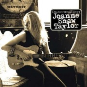 Joanne Shaw Taylor - Diamonds In the Dirt (0710347116424) (1 CD)