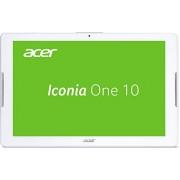 Acer NT.lcfeg.002 Iconia One 10 B3 ra-a30 K3pg 25,7 cm (10,1 pollici) Custodia PC (Intel Core 2 Quad, 1 GB RAM, 16 GB eMMC HDD, Android 5.0) bianco bianco