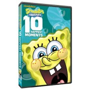 10 Happiest Moments [Reino Unido] [DVD]