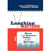 Laughing Matters by Jody C. Baumgartner