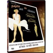THE SEVEN YEAR ITCH DVD 1955