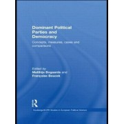 Dominant Political Parties and Democracy by Matthijs Bogaards