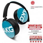 AKG Y50 slušalice (plave)