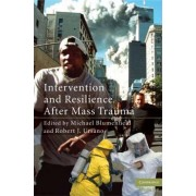 Intervention and Resilience After Mass Trauma with CD-ROM by Michael Blumenfield