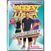 Biggest Loser: Power Walk [Reino Unido] [DVD]