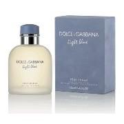 Dolce-and-gabbana Light Blue 125 ml Eau de toilette