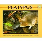 Platypus by Joan Green Short