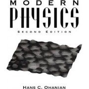 Modern Physics by Hans C. Ohanian