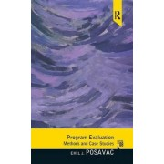 Program Evaluation by Emil J. Posavac